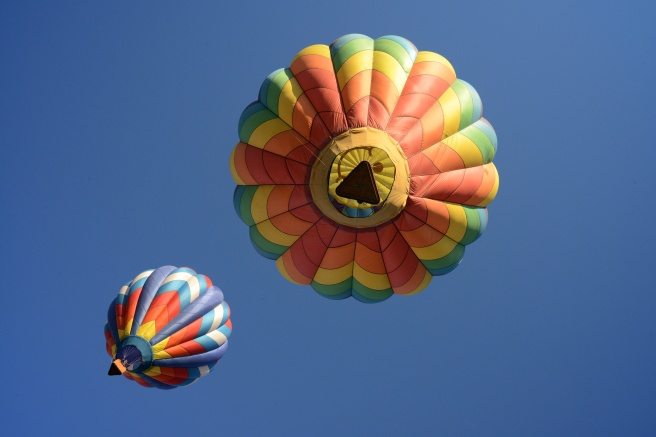 Hot Air Balloons 15